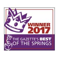 Best of the Springs 2017 Best Lawyer Attorney Andrew Bryant Colorado Springs