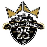 Best of the Springs 2019 Best Attorney Best Lawyer Colorado Springs Andrew Bryant
