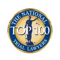 The National Trial Lawyers Top 100 Attorney Andrew Bryant Colorado Springs