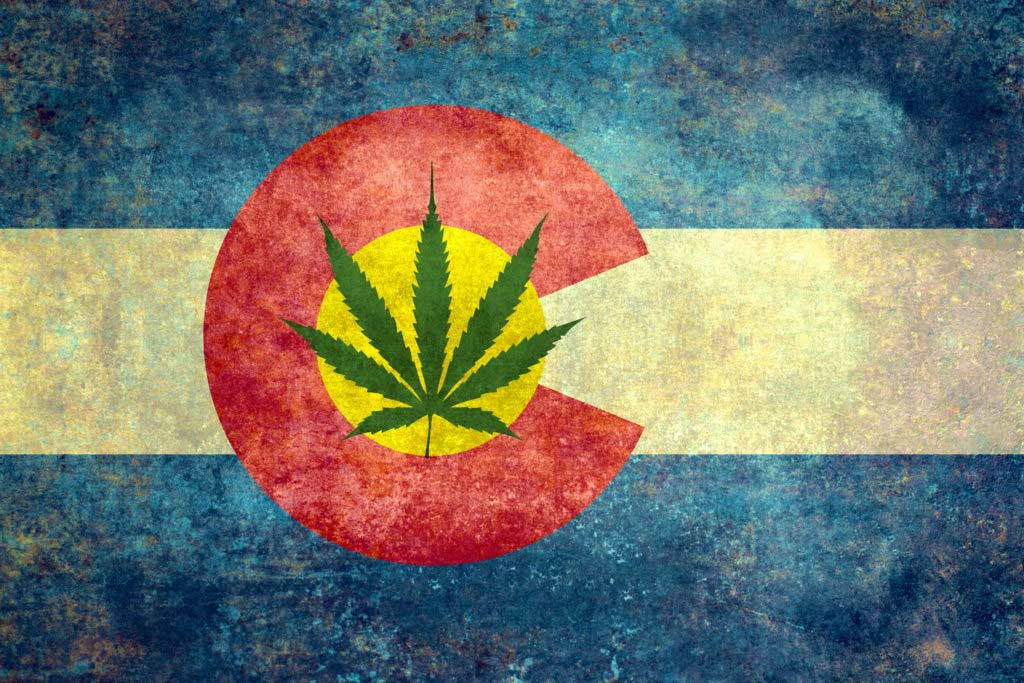 Weed Laws at Colorado University Campuses
