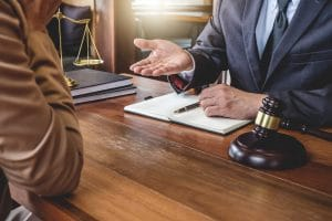 Benefits of having a Defense Attorney
