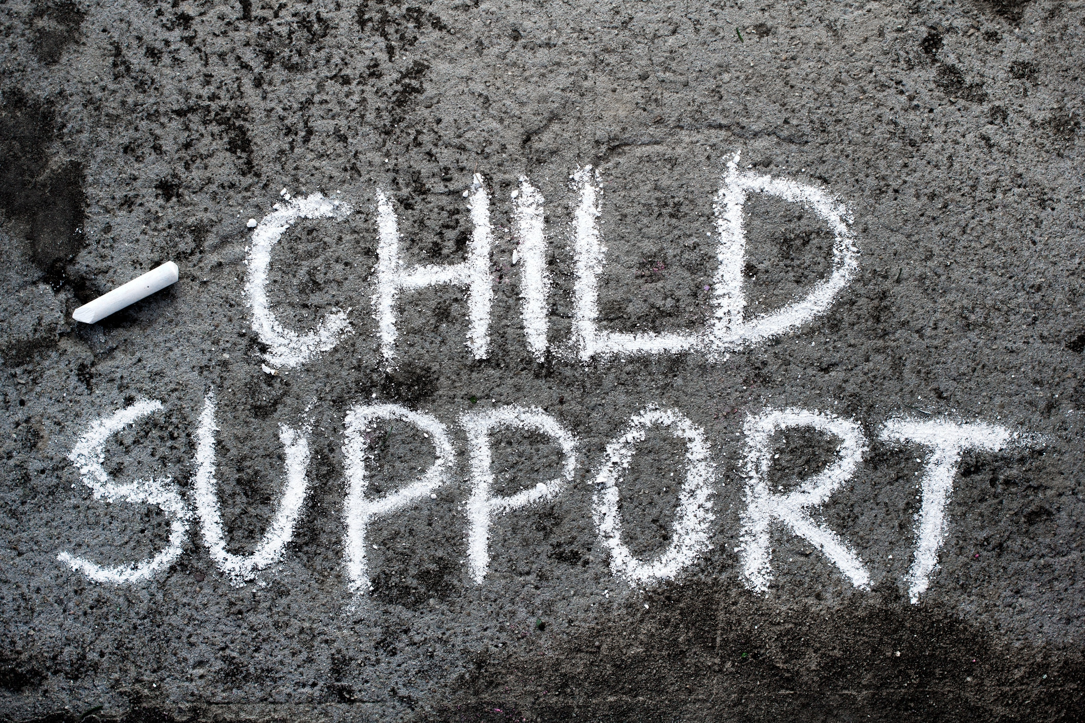 Determining Child Support Amounts