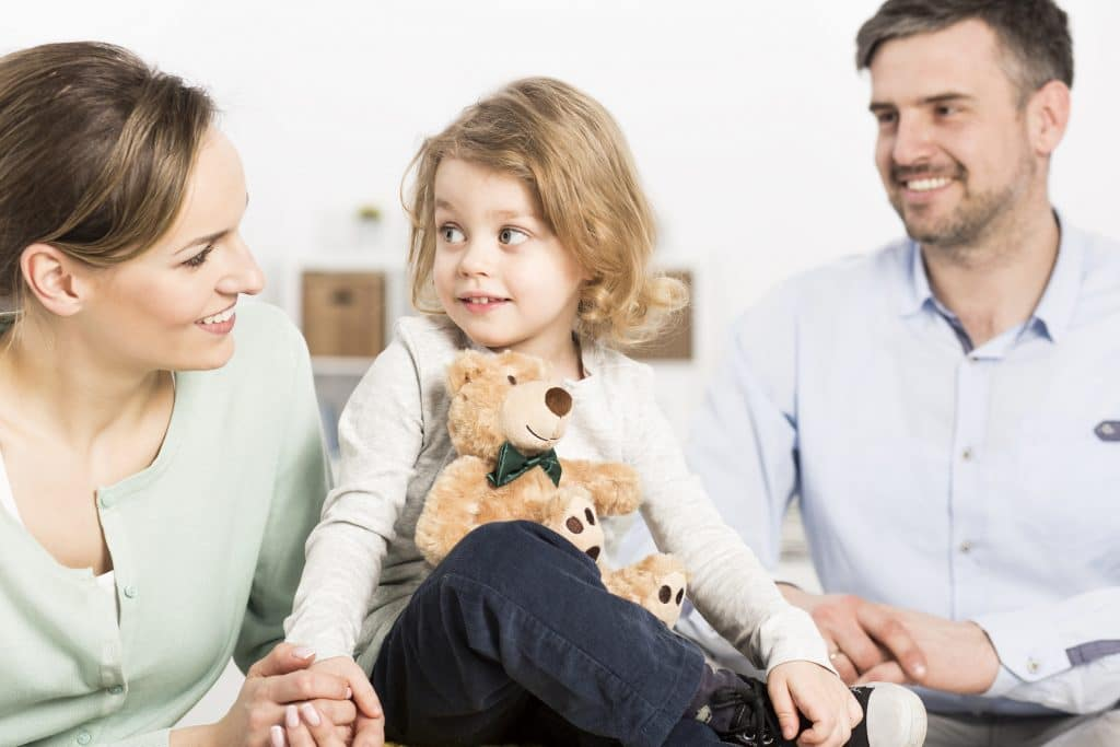 Child Support Colorado Springs
