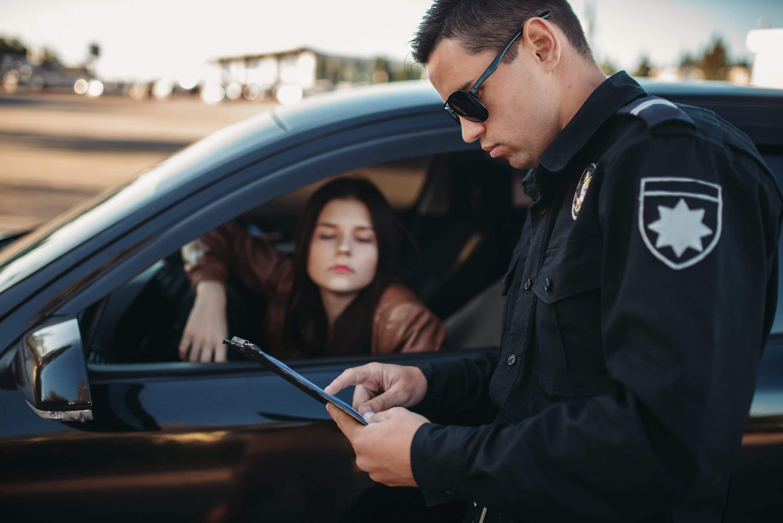 Colorado Springs DWI Lawyer