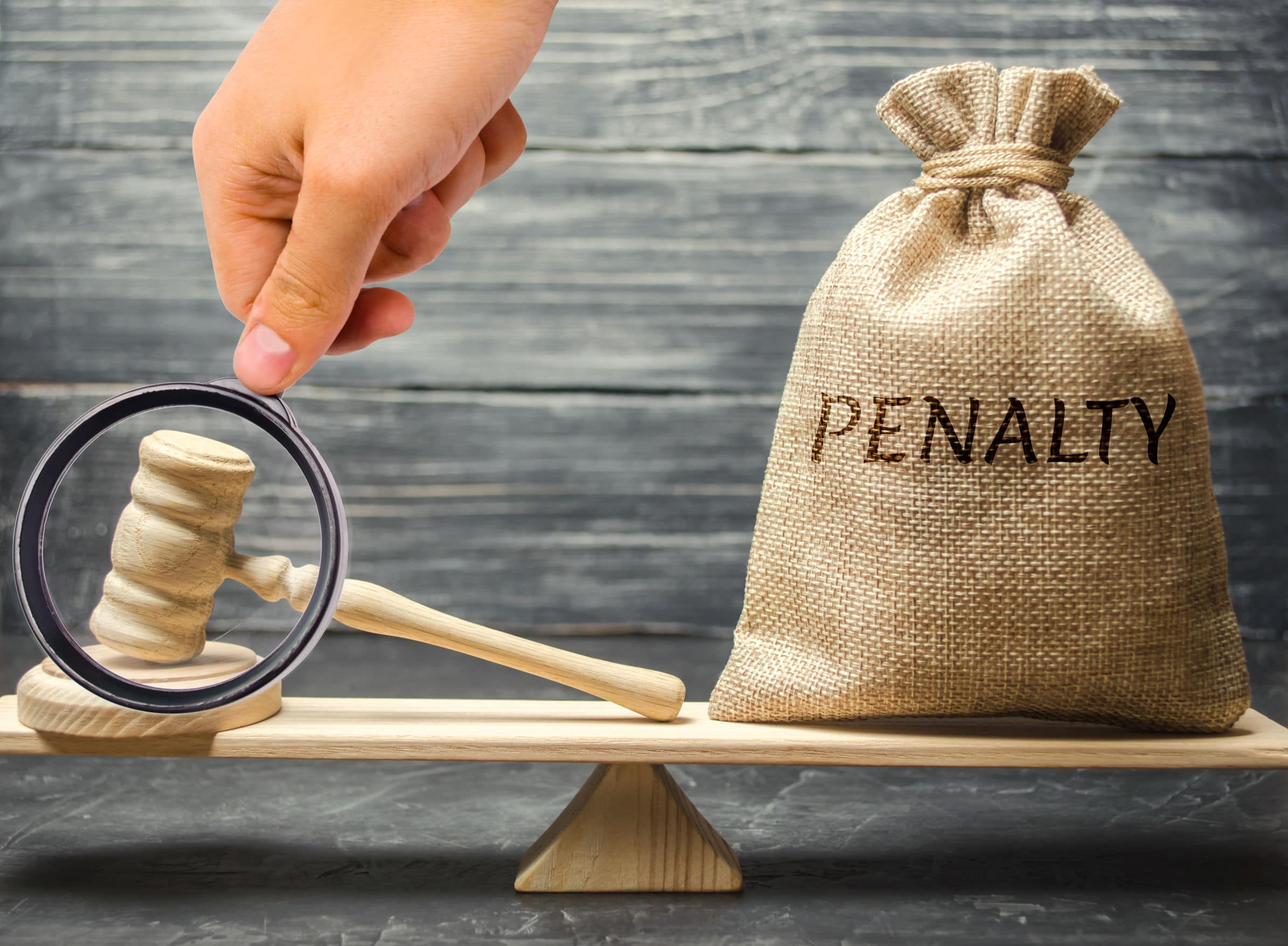 Penalties for Contempt of Court in Colorado