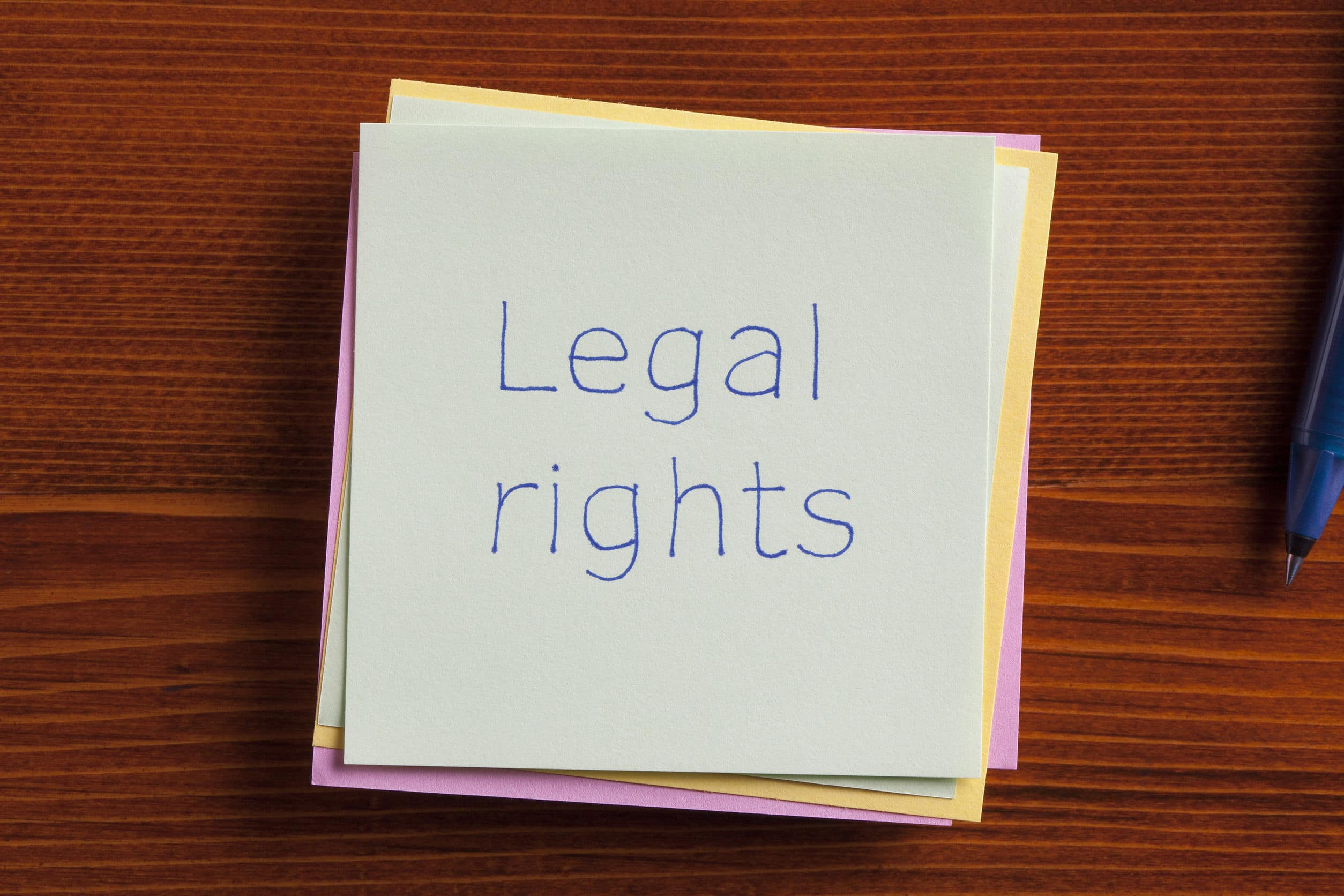 What Having the Right to a CO Attorney Really Means