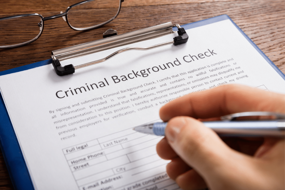 Colorado Springs Expungement Attorney