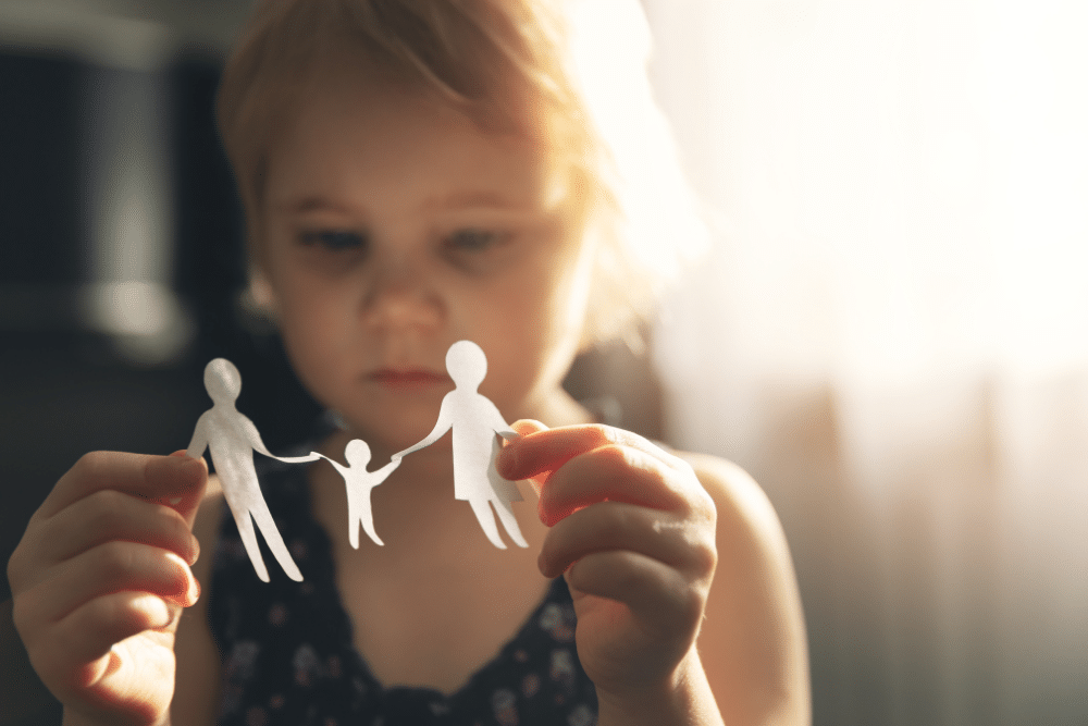 Settling Child Custody in Colorado Depends on These Factors