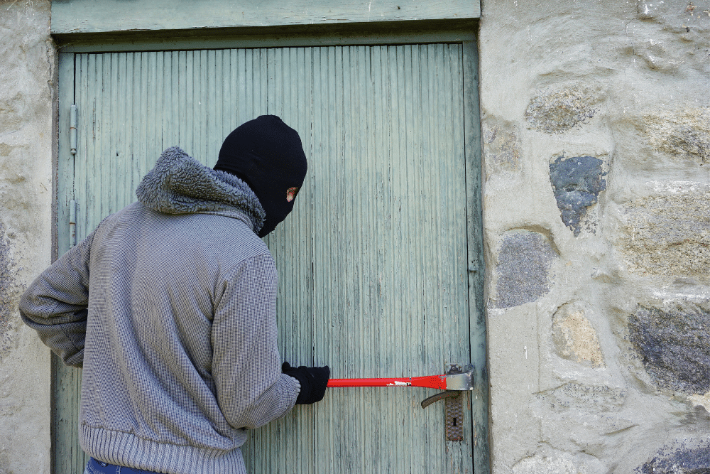 Operation Daylight: More Than a Burglary in Colorado?