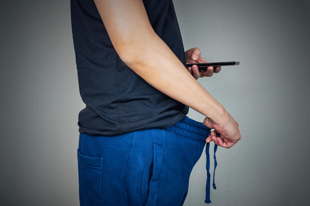 Minors Sexting in Colorado: What Does the Law Say?