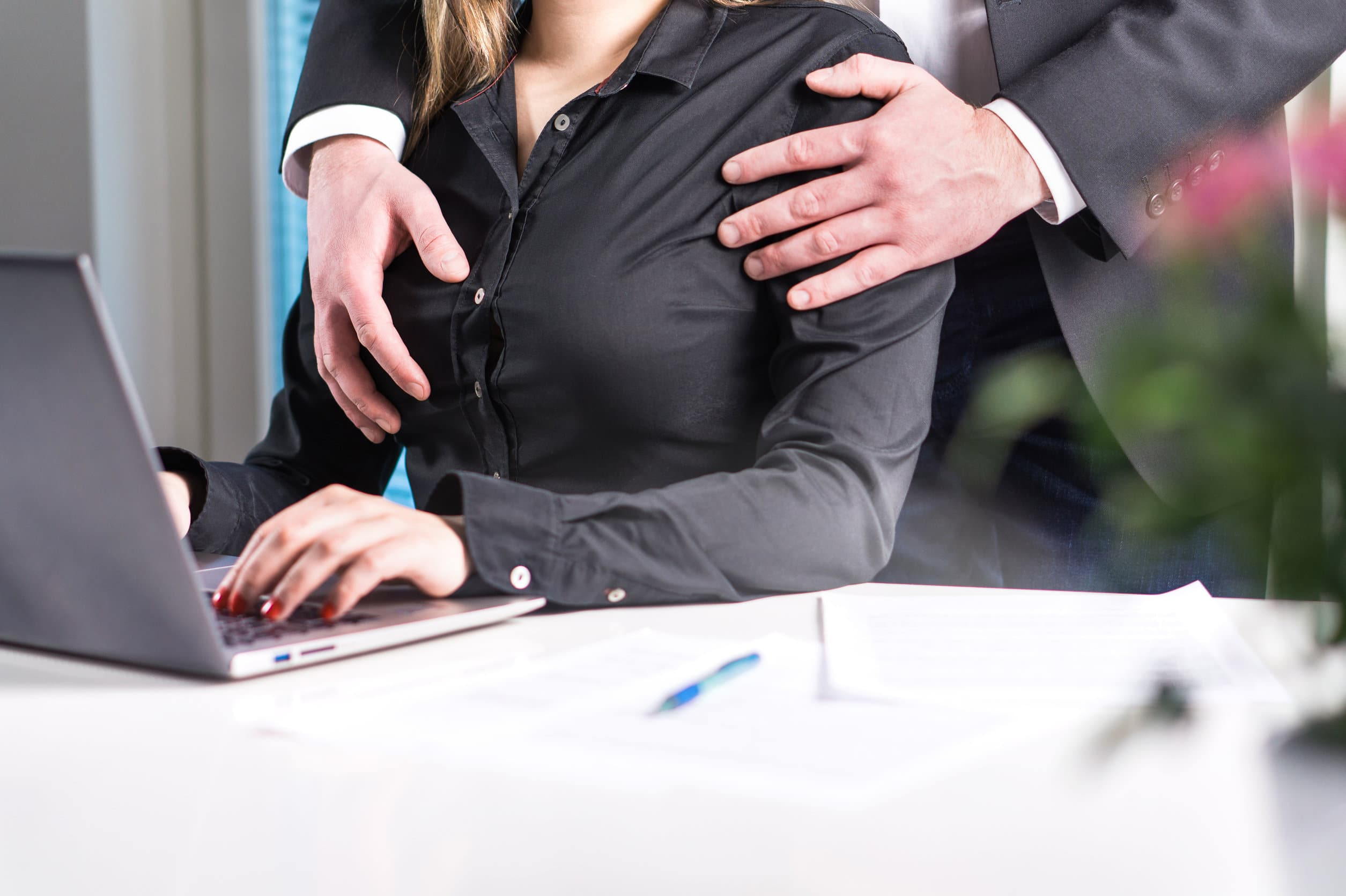 What Is Unlawful Sexual Contact in Colorado?